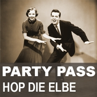 Party Pass Hop die Elbe 2019